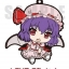 Pentako - Touhou Project Trading Rubber Strap Vol.1 Reprint Edition 8Pack BOX(Pre-order) thumbnail 4