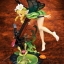 Odin Sphere - Mercedes 1/8 Complete Figure(Pre-order) thumbnail 5