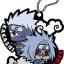 Rubber Mascot - NARUTO Shippuden Sasuke Special! 6Pack BOX(Pre-order) thumbnail 6