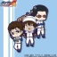 Toy'sworks Collection Niiten-gomu! - Ace of Diamond 10Pack BOX(Pre-order) thumbnail 11