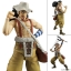 Variable Action Heroes - ONE PIECE: Usopp Action Figure(Pre-order) thumbnail 1