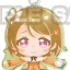 Love Live! - Mu's Te-tsunagi Deformed Keychain 10Pack BOX(Tentative Pre-order) thumbnail 9
