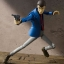 "S.H. Figuarts - Lupin the 3rd ""Lupin the 3rd""(Pre-order) thumbnail 8"