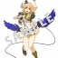The Seven Deadly Sins - Lucifer Idol ver. 1/7 PVC figure Limited Version (Illustrated Live Micro fiber towel) thumbnail 18