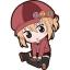 Himouto! Umaru-chan - Petanko Trading Rubber Strap 10Pack BOX(Pre-order) thumbnail 3