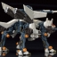 HMM ZOIDS 1/72 RHI-3 Command Wolf Repackage Edition Plastic Model(Pre-order) thumbnail 11