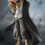 Portrait.Of.Pirates ONE PIECE NEO-DX Red Haired Shanks Complete Figure(Pre-order) thumbnail 8