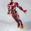 "S.H. Figuarts - Iron Man Mark 46 ""Captain America: Civil War""(Pre-order) thumbnail 6"