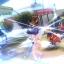 [Bonus] PS Vita VALKYRIE DRIVE -BHIKKHUNI- Bikini Party Edition(Pre-order) thumbnail 9