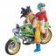 DESKTOP REAL McCOY 05 Dragon Ball Z - Son Goku & Chichi Complete Figure(Pre-order) thumbnail 4