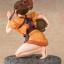 THE IDOLM@STER Million Live! - Minako Satake Poka Poka Service Ver. 1/8 Complete Figure(Pre-order) thumbnail 3