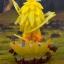 Dracap Memorial 03 Dragon Ball Super - Super Saiyan 3 Son Goku Complete Figure(Pre-order) thumbnail 4