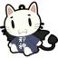 Ao no Kanata no Four Rhythm - Petanko Trading Rubber Strap 8Pack BOX(Pre-order) thumbnail 7