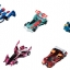 Future GPX Cyber Formula - Cyber Formula Collection Vol.5 (TV Hen) 6Pack BOX(Pre-order) thumbnail 1
