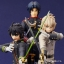 mensHdge technical statue No.22 Seraph of the End - Mikaela Hyakuya Complete Figure(Pre-order) thumbnail 14
