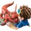 Digimon Tamers - Guilmon - Takato Matsuda - G.E.M. (Limited Pre-order) thumbnail 4