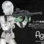 Little Armory LA009 1/12 MP7A1 Type Plastic Model thumbnail 7