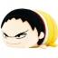 MochiMochi Mascot - Yowamushi Pedal GRANDE ROAD vol.2 9Pack BOX(Pre-order) thumbnail 3