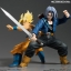 Dragon Ball STYLING - Trunks (CANDY TOY)(Pre-order) thumbnail 6