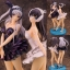 T2 Art Girls - White Odet & Black Odile 1/6 Complete Figure(Pre-order) thumbnail 1
