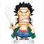 Ani-chara Heroes - ONE PIECE Dressrosa Hen Part.3 15Pack BOX(Pre-order) thumbnail 11