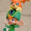 G.E.M. Series - Digimon Adventure: Takeru Takaishi & Patamon 1/10 Complete Figure(Pre-order) thumbnail 14