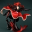 FairyTale Alice in Wonderland -Another- Queen of Hearts 1/8 Complete Figure(Pre-order) thumbnail 5