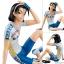 Palm Mate Series - Yowamushi Pedal GRANDE ROAD: Jinpachi Toudou Complete Figure(Pre-order) thumbnail 1