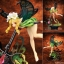 Odin Sphere - Mercedes 1/8 Complete Figure(Pre-order) thumbnail 1