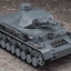 figma Vehicles - Girls und Panzer 1/12 IV Tank Exterior Equipment Set(Pre-order) thumbnail 2