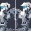Frame Arms 1/100 Frame Architect Renewal Ver. -Gray- Plastic Model(Pre-order) thumbnail 8
