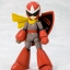 Mega Man - Proto Man 1/10 Plastic Kit(Pre-order) thumbnail 2