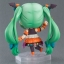 Nendoroid Co-de - SEGA feat. HATSUNE MIKU Project Miku Hatsune Sweet Pumpkin Co-de(Pre-order) thumbnail 4