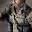 Metal Gear Solid V: The Phantom Pain - Venom Snake 1/6 Scale Statue(Pre-order) thumbnail 9