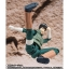 Naruto Shippuuden - Rock Lee - S.H.Figuarts (Limited Pre-order) thumbnail 2