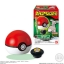 Pokemon Action Ball 10Pack BOX (CANDY TOY)(Pre-order) thumbnail 2