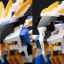 ZA (ZOIDS AGGRESSIVE) - Murasame Liger 1/100 Action Figure(Released) thumbnail 16