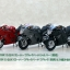 1/12 Complete Motorcycle Model Honda CBR1100XX Super Black Bird (Red)(Released) thumbnail 3