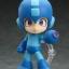 Nendoroid - Rockman [JP lot] thumbnail 3