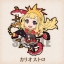 GRANBLUE FANTASY - Rubber Strap Collection vol.1 8Pack BOX(Pre-order) thumbnail 7