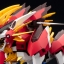 ZA (ZOIDS AGGRESSIVE) 1/100 Hayate Liger Action Figure(Pre-order) thumbnail 6