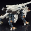 HMM ZOIDS 1/72 RHI-3 Command Wolf Repackage Edition Plastic Model(Pre-order) thumbnail 7