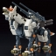 HMM ZOIDS 1/72 RHI-3 Command Wolf Repackage Edition Plastic Model(Pre-order) thumbnail 4