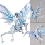 Vulcanlog 013 Yu-Gi-Oh Revo - Blue-Eyes Alternative White Dragon(Pre-order) thumbnail 1