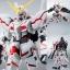 "Robot Spirits -SIDE MS- Unicorn Gundam (Destroy Mode) Full Armor Compatible Edition ""Mobile Suit Gundam Unicorn""(Pre-order) thumbnail 1"