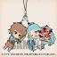 GRANBLUE FANTASY - Rubber Strap Collection vol.1 8Pack BOX(Pre-order) thumbnail 10
