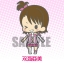 es Series nino Rubber Strap Collection - THE IDOLM@STER stage1 Renewal ver. 10Pack BOX(Pre-order) thumbnail 5