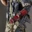 Metal Gear Solid V: The Phantom Pain - Venom Snake 1/6 Scale Statue(Pre-order) thumbnail 12