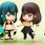 Nendoroid - Gatchaman Crowds: Utsutsu(Pre-order) thumbnail 7