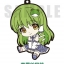 Pentako - Touhou Project Trading Rubber Strap Vol.1 Reprint Edition 8Pack BOX(Pre-order) thumbnail 8